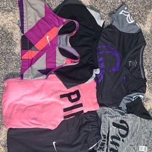 Nike clothes bundle